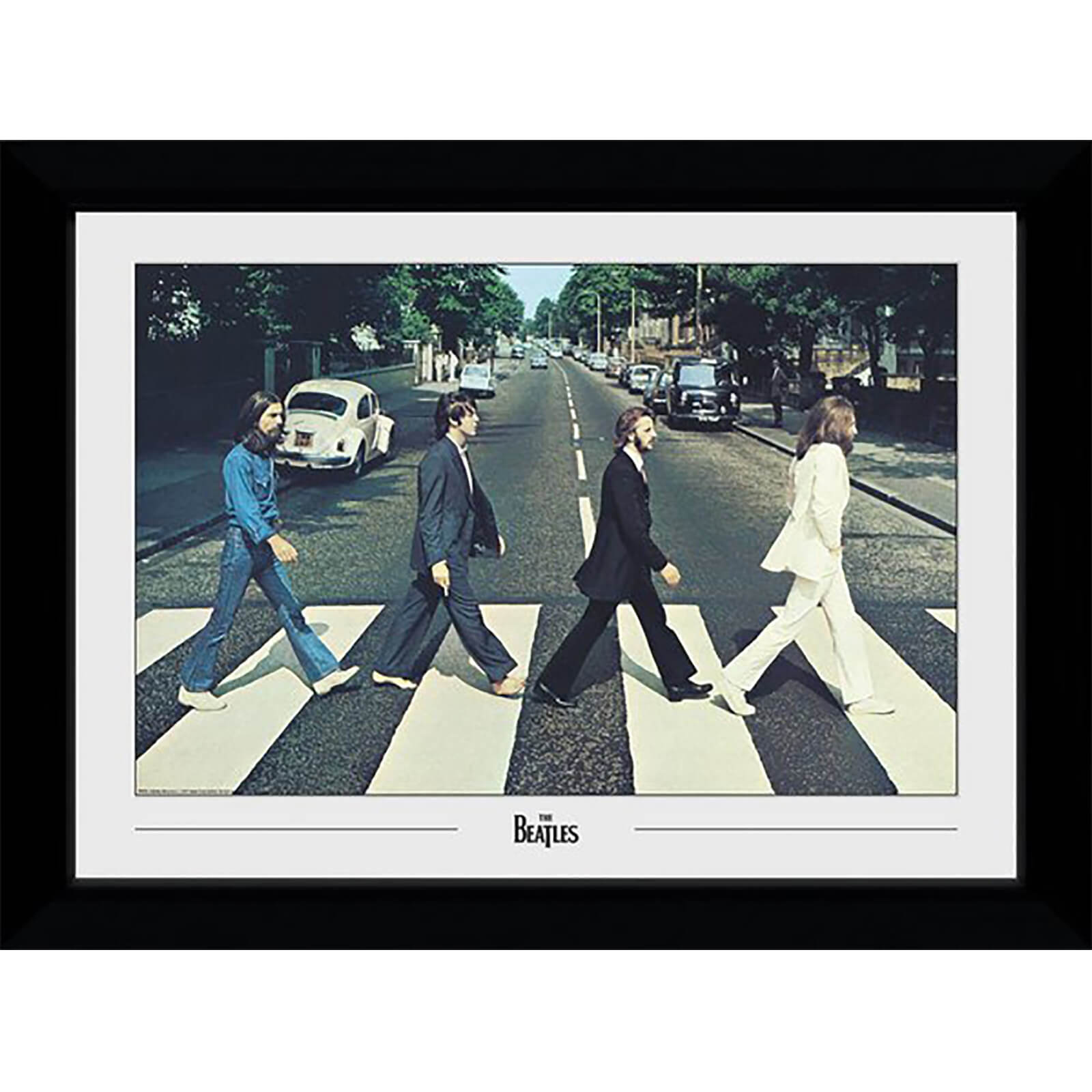 The Beatles Abbey Road Collector