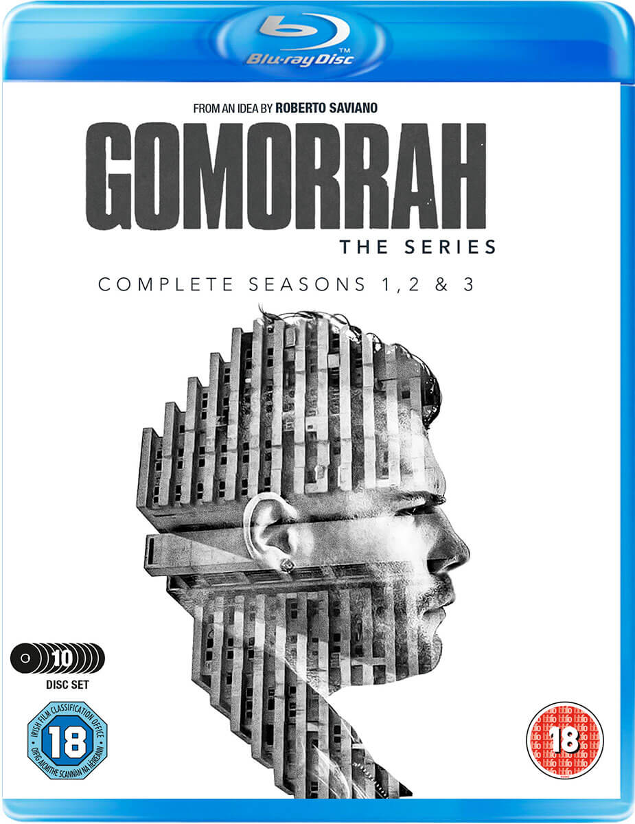 Gomorrah Season 5