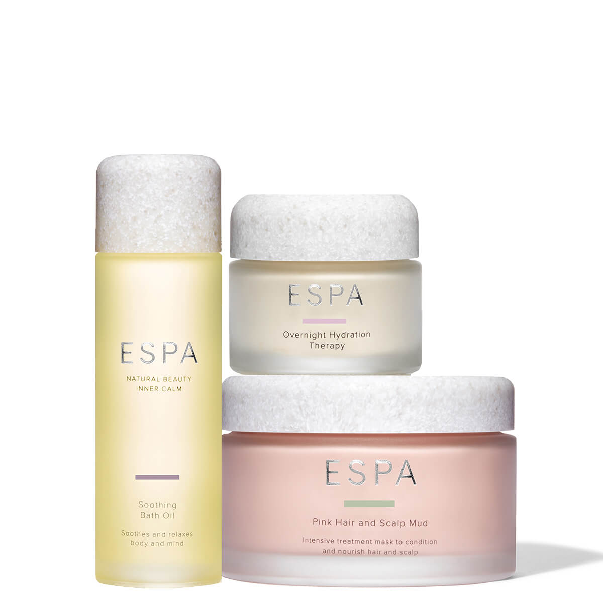 The Restorative Ritual Set (Worth £101)