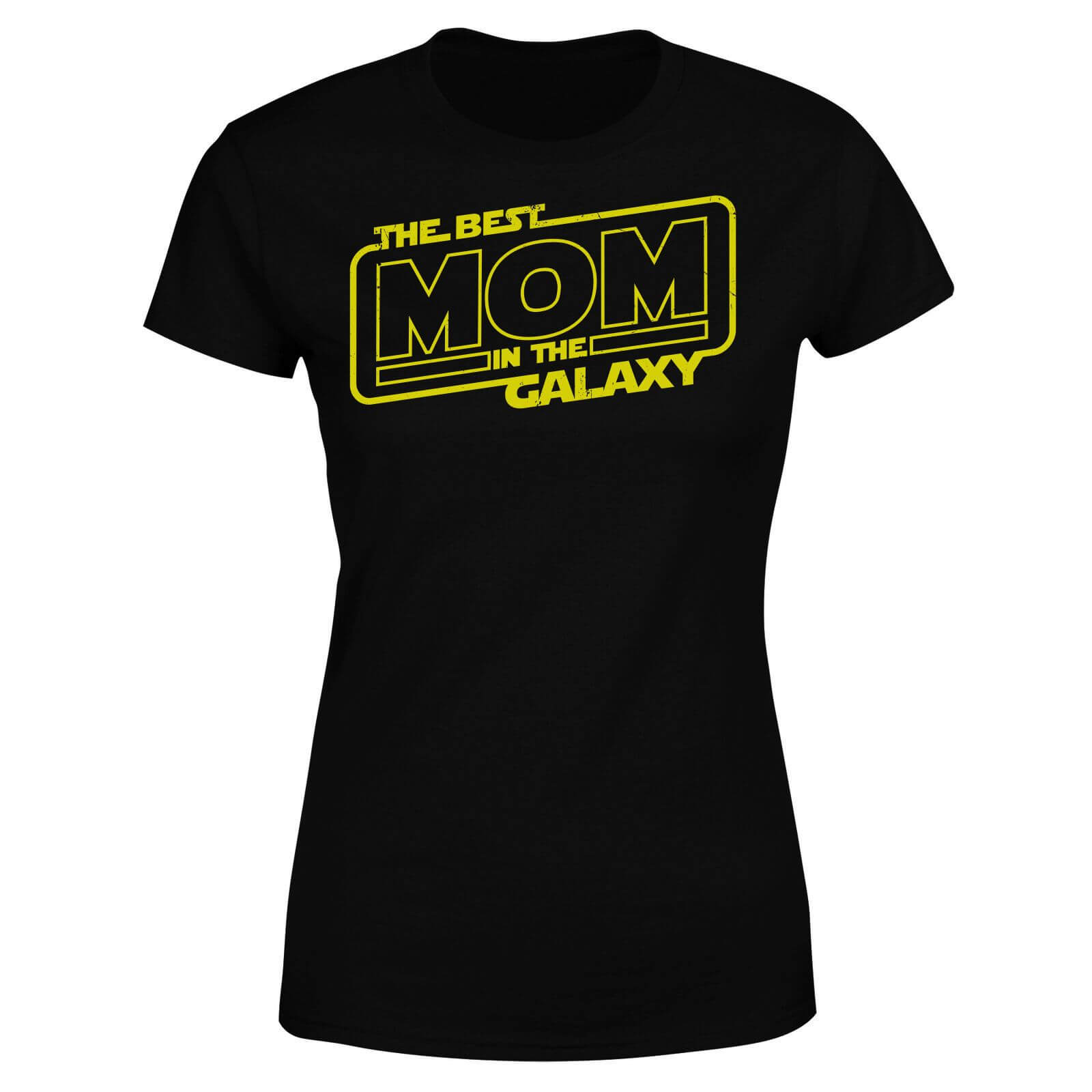 Best Mom In The Galaxy Women