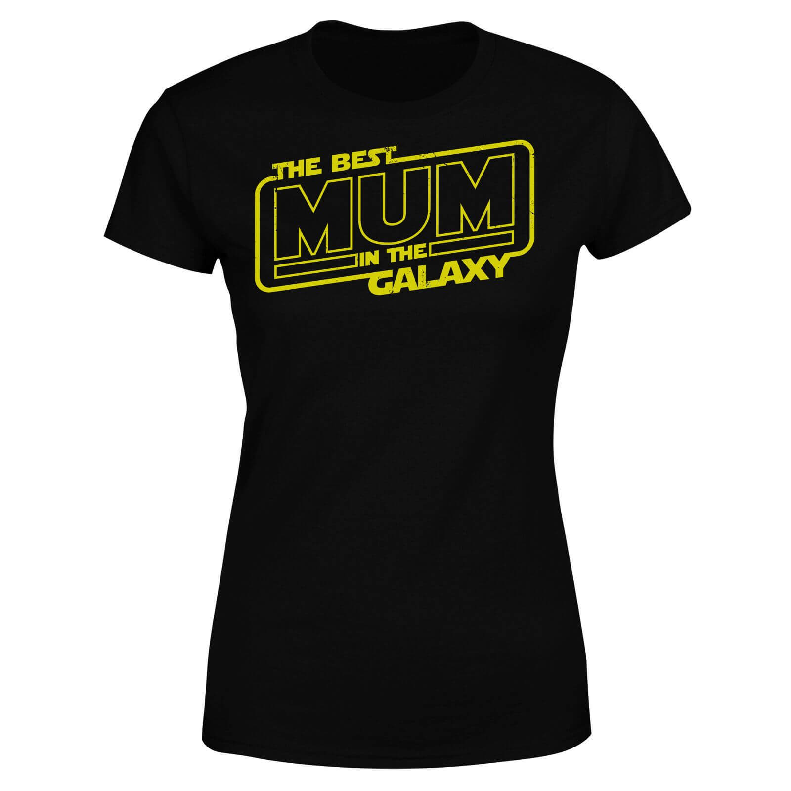 Best Mum In The Galaxy Women