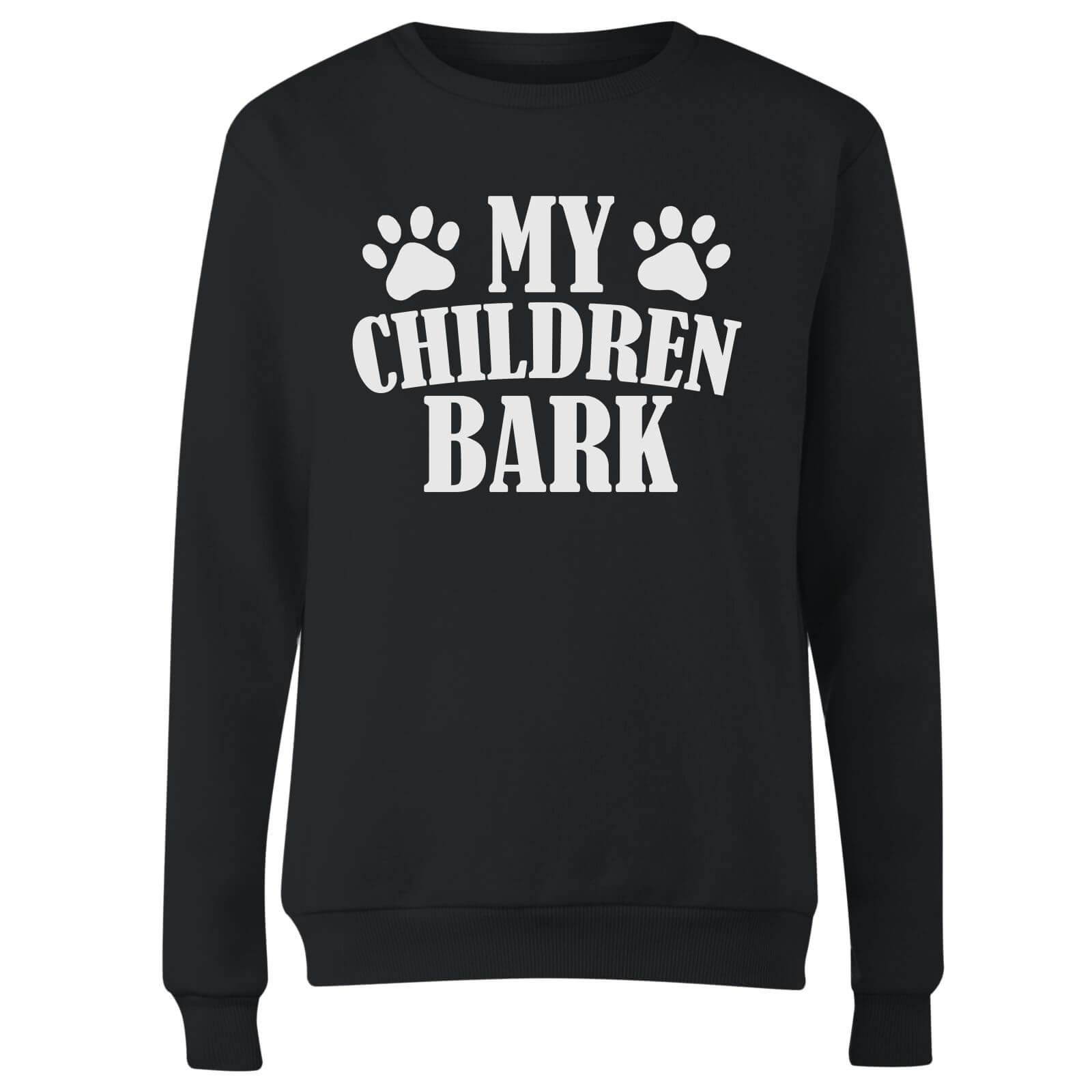 My Children Bark Women