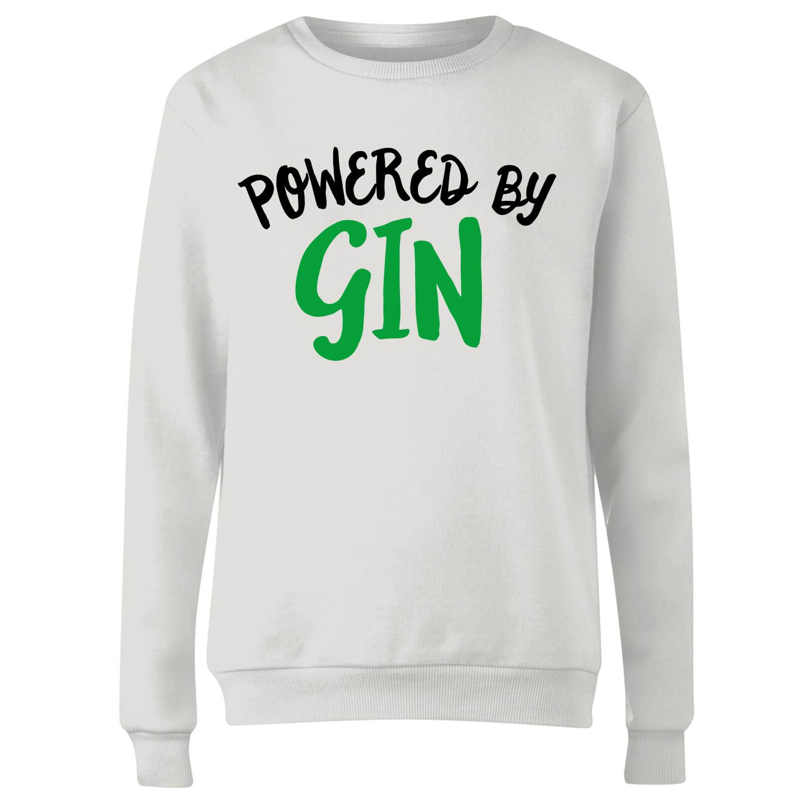 Powered By Gin Women