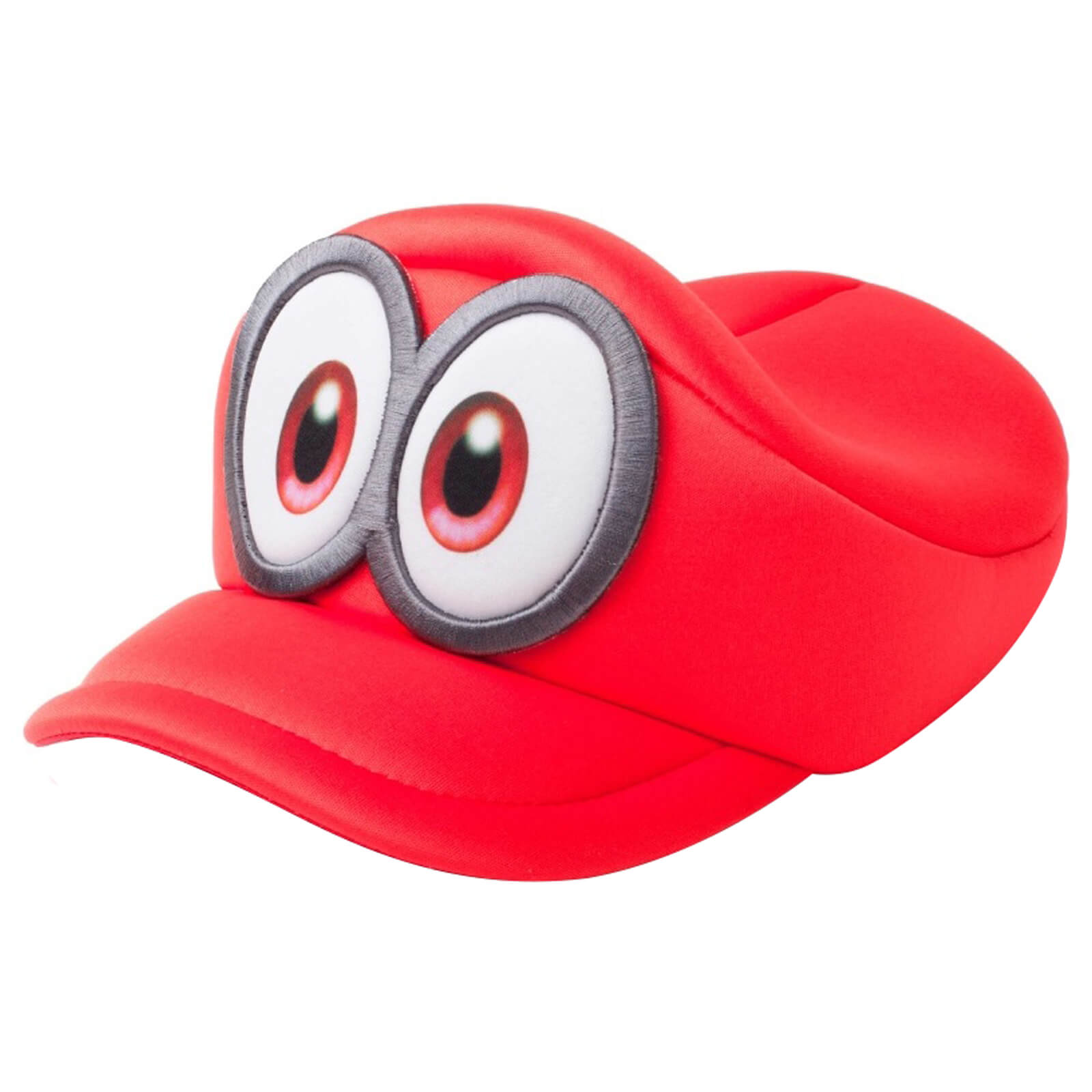 ed09d239097 This cappy hat is perfect for any fan of Mario and Super Mario Odyssey for  Nintendo Switch.