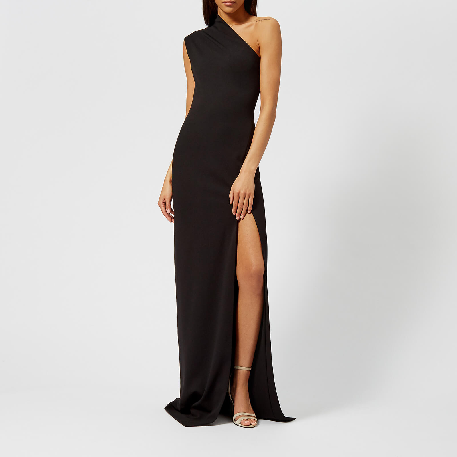 1cab87cf9a Solace London Women s Averie Maxi Dress - Black - Free UK Delivery over £50