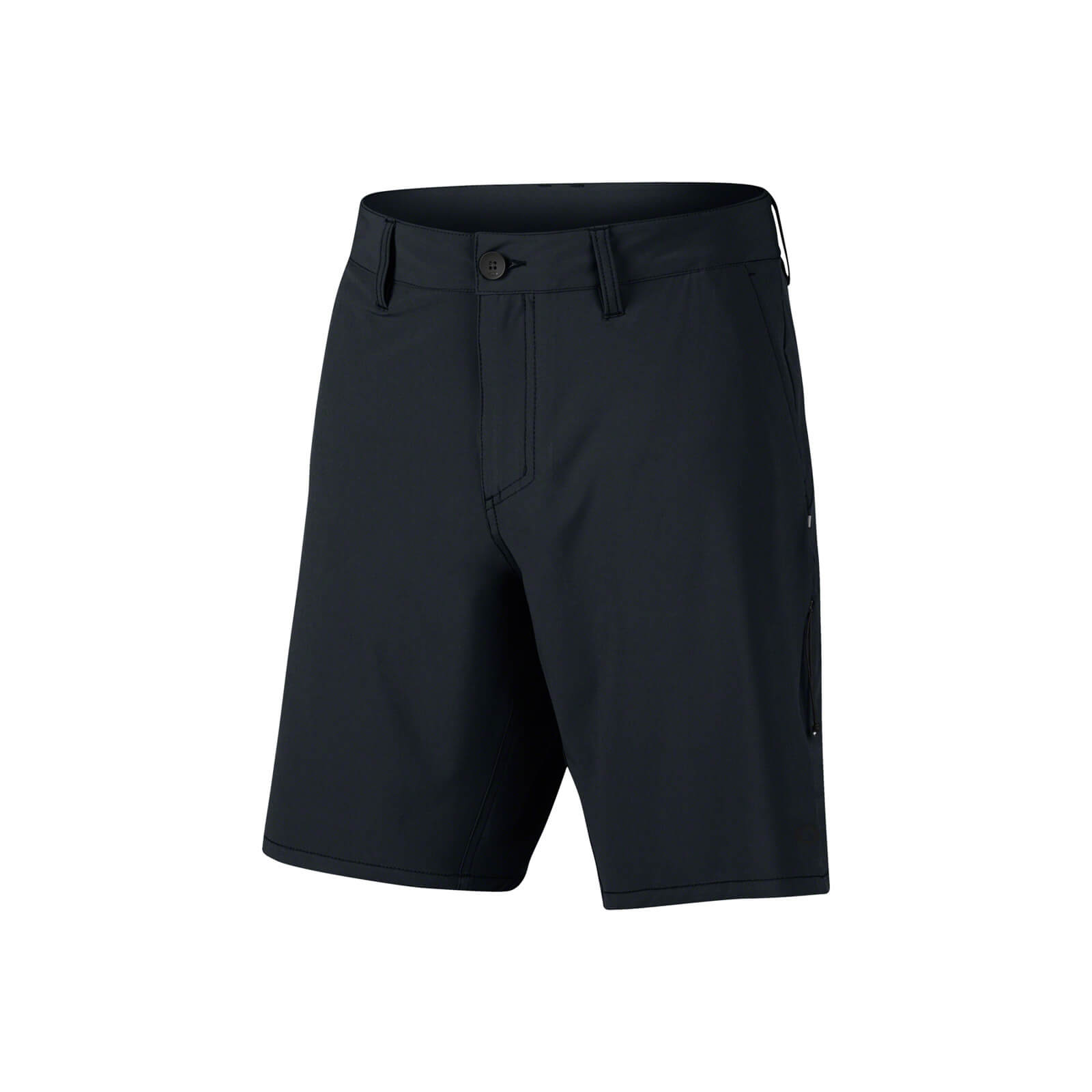 2890a3ba6e2 Oakley Men s Link Hybrid 20 Shorts - Black