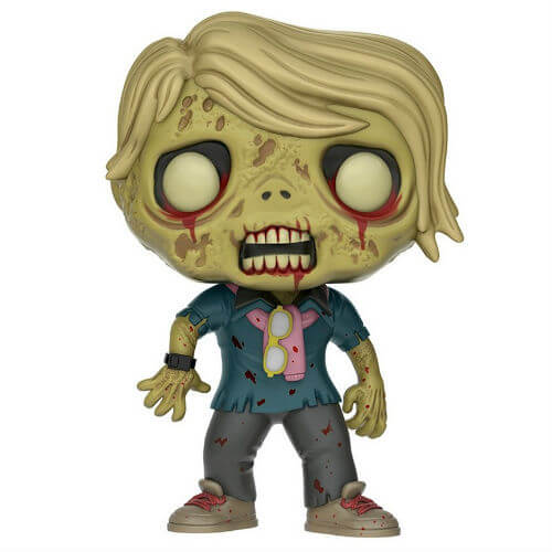 Call of Duty Spaceland Zombie 1 EXC Pop! Vinyl Figure