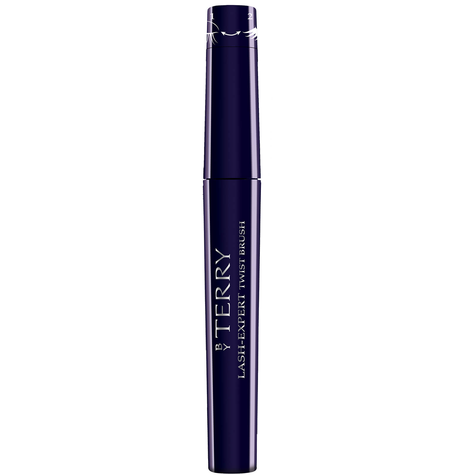 By Terry Lash-Expert Twist Brush Mascara - Black