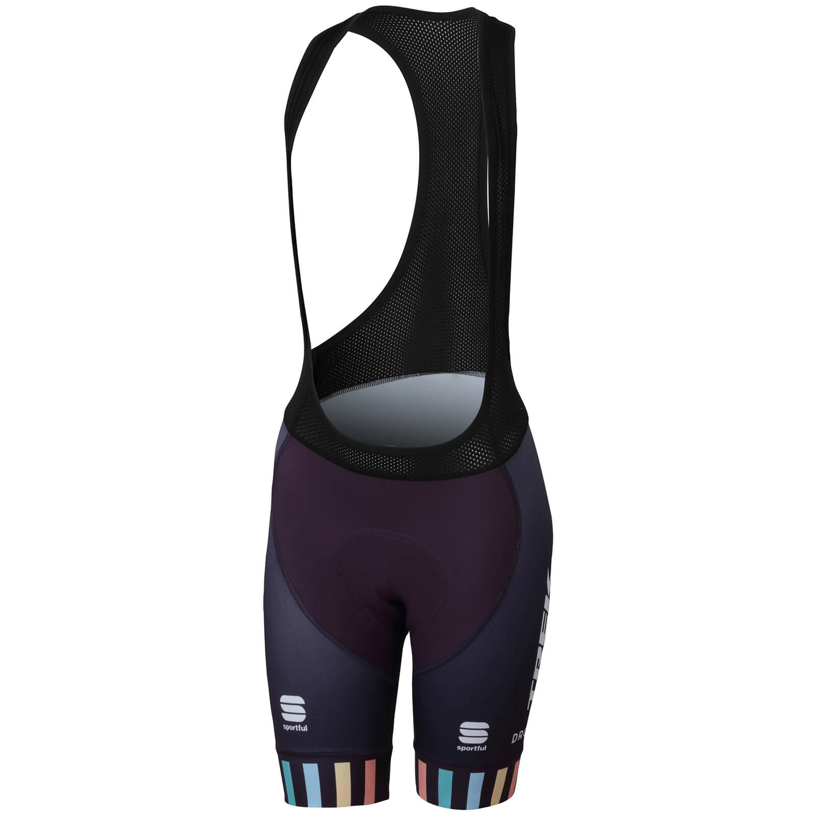 Sportful Women s Trek-Drops BodyFit Pro Bib Shorts  4b9c017da
