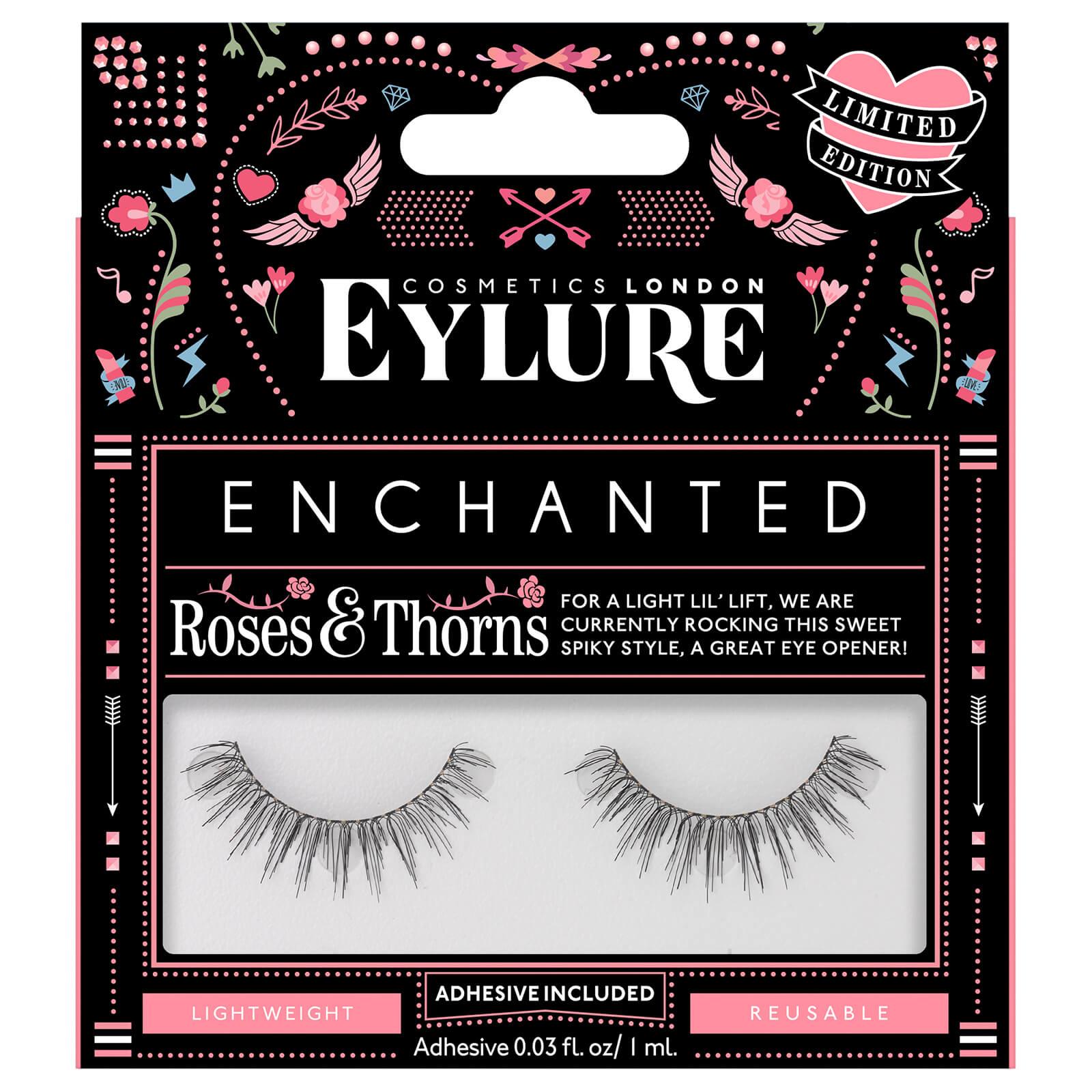 1c06daed435 Eylure Enchanted Lashes - Roses and Thorns | Free US Shipping |  lookfantastic