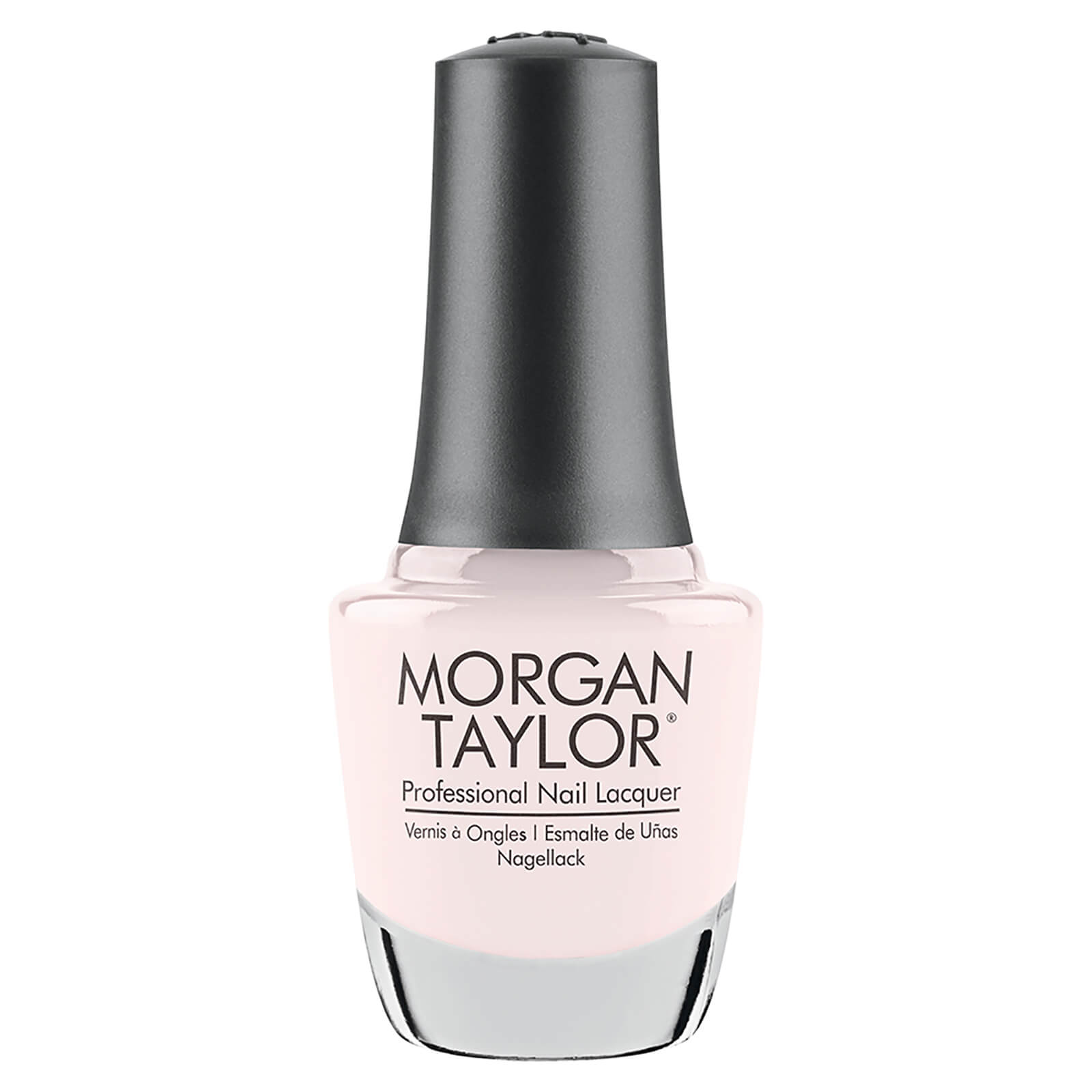 Morgan Taylor Professional Nail Lacquer in One and Only
