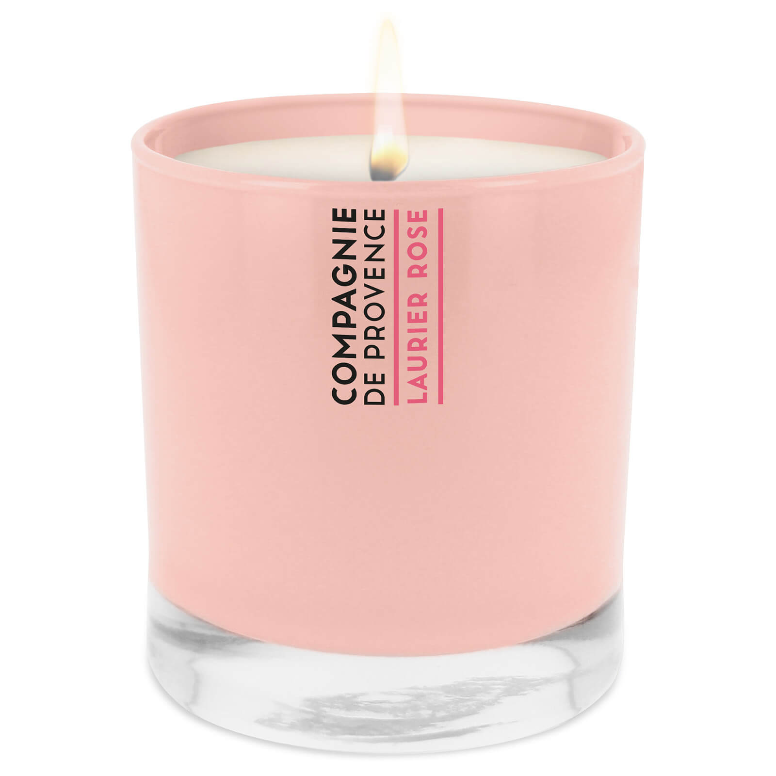 Compagnie de Provence Rose Bay Scented Candle 260g
