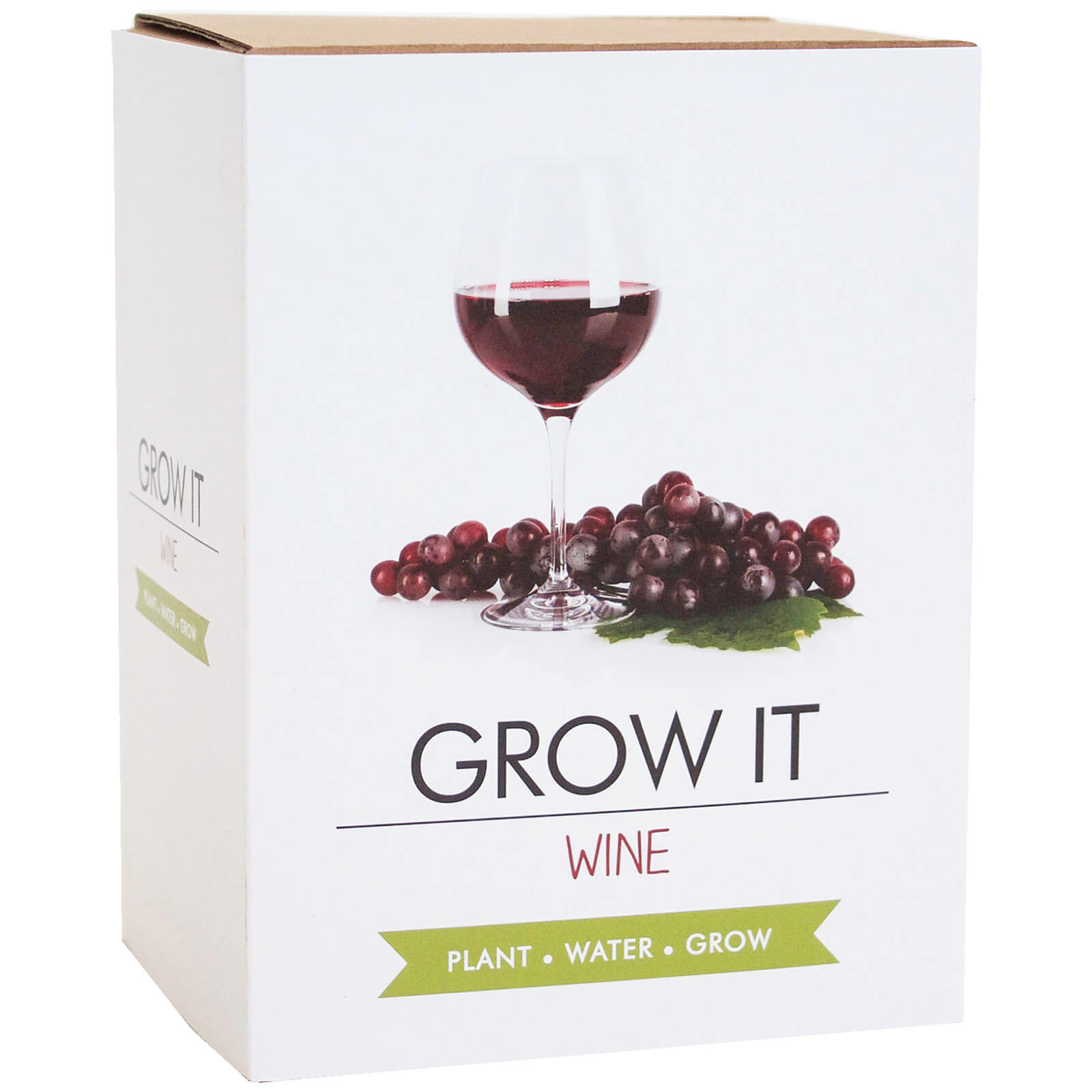 Grow It: Wine