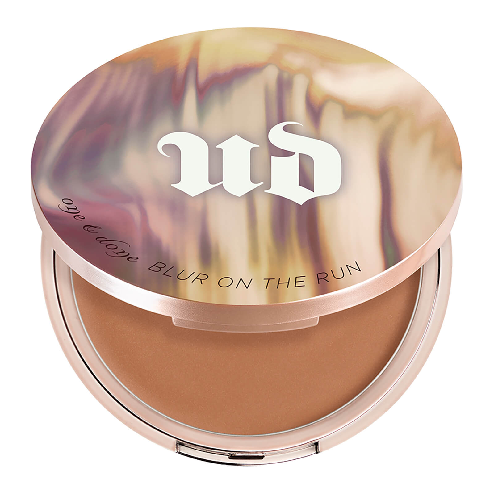 Urban Decay Naked One and Done Blur on the Run Face Powder - Shade 2