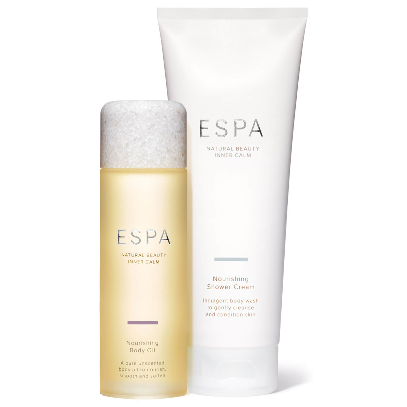 ESPA Pregnancy Indulgence Duo (Worth $116.00)
