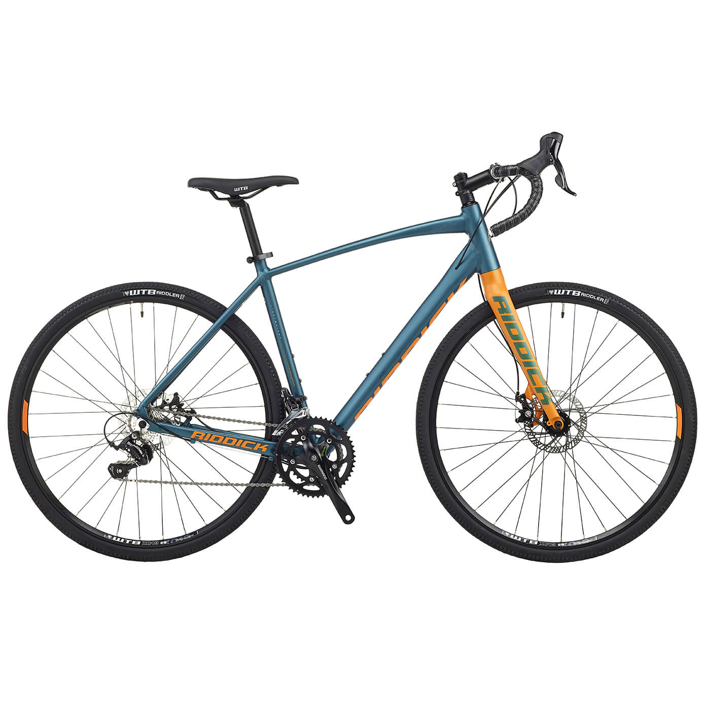 Riddick RD G4 Alloy Gravel Bike
