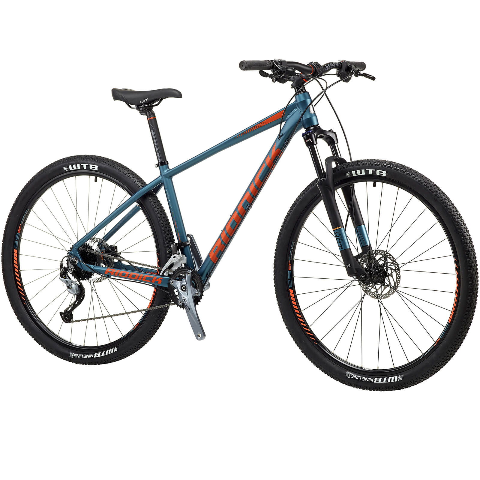 Riddick RD429 Alloy Mountain Bike