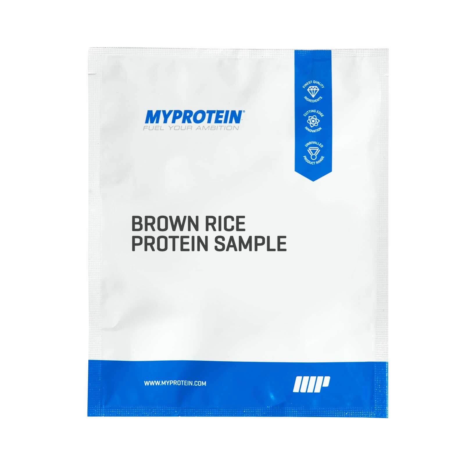 Brown Rice Protein - Chocolate Stevia - 1.05oz (Sample) (USA)