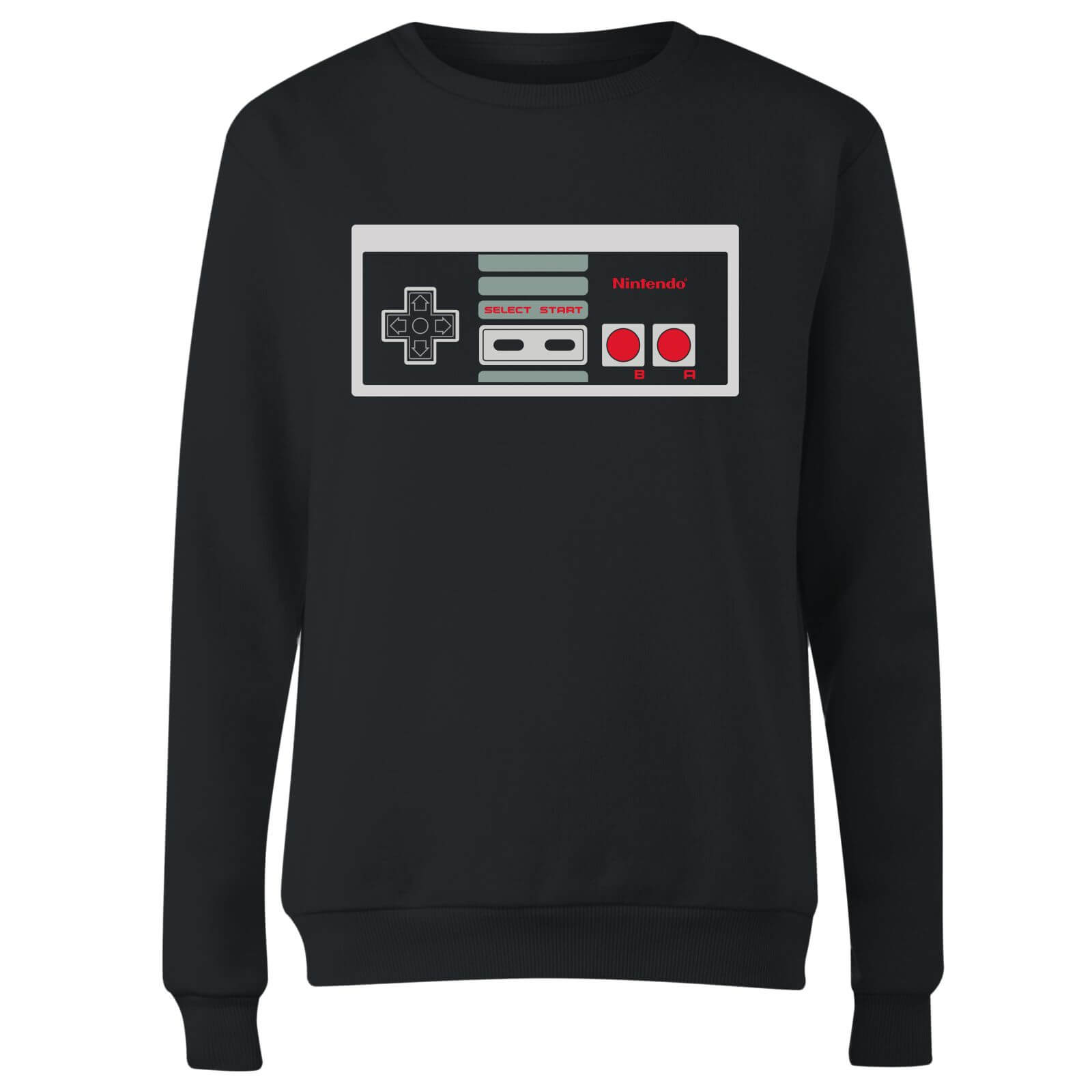 NES Controller Chest Women