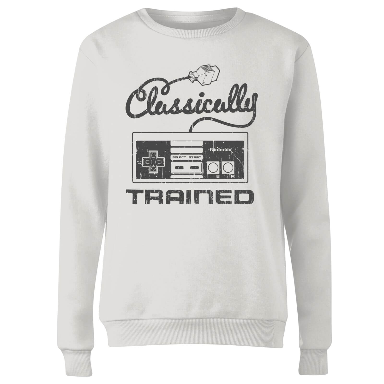 Retro NES Classically Trained Women