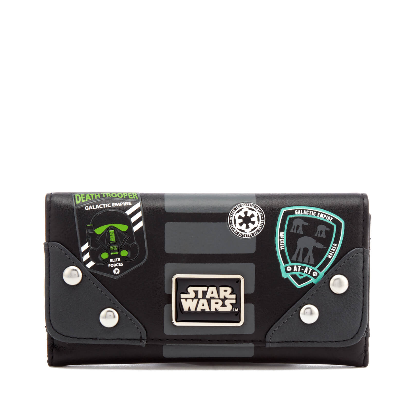 Star Wars Wallet - Black