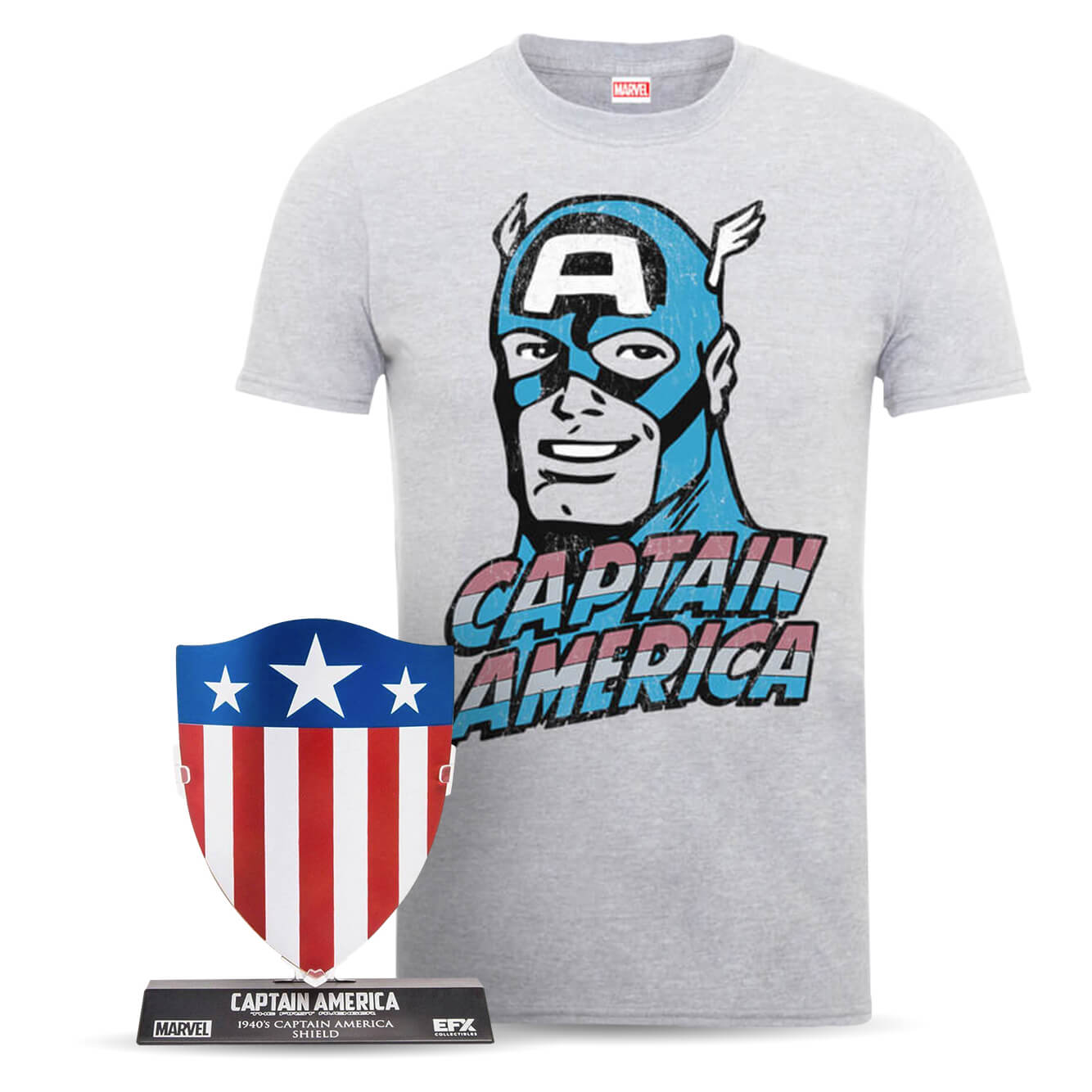 Marvel Captain America Men
