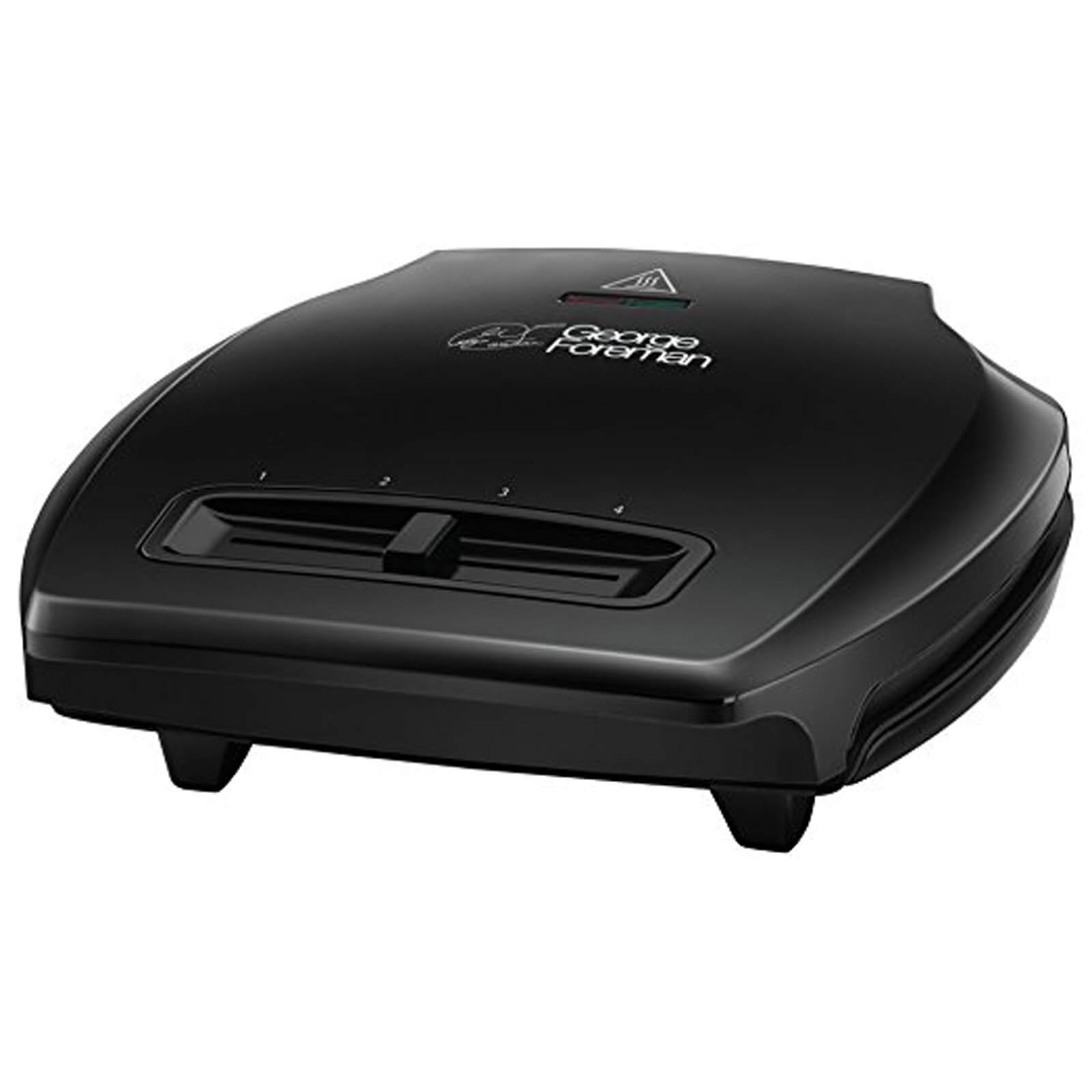 George Foreman 23421 5 Portion Family Grill 1630w