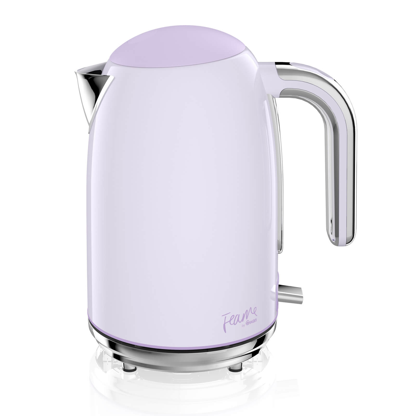 Fearne Cotton Quiet 3kW Jug Kettle - Lily