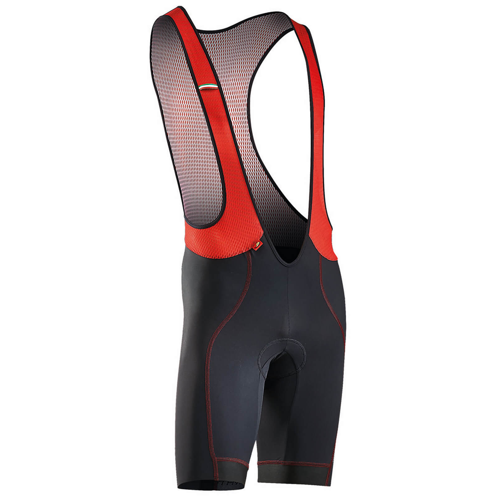Northwave Extreme 3 Bib Shorts - Black/Red