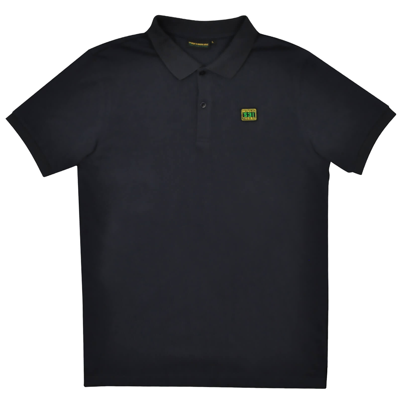 Reynolds 531 Polo Shirt - Navy | Trøjer