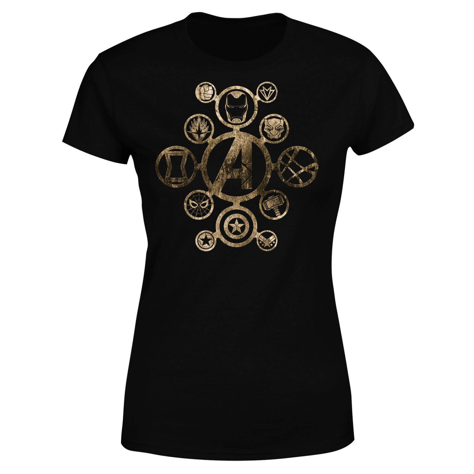 Marvel Avengers Infinity War Icon Women