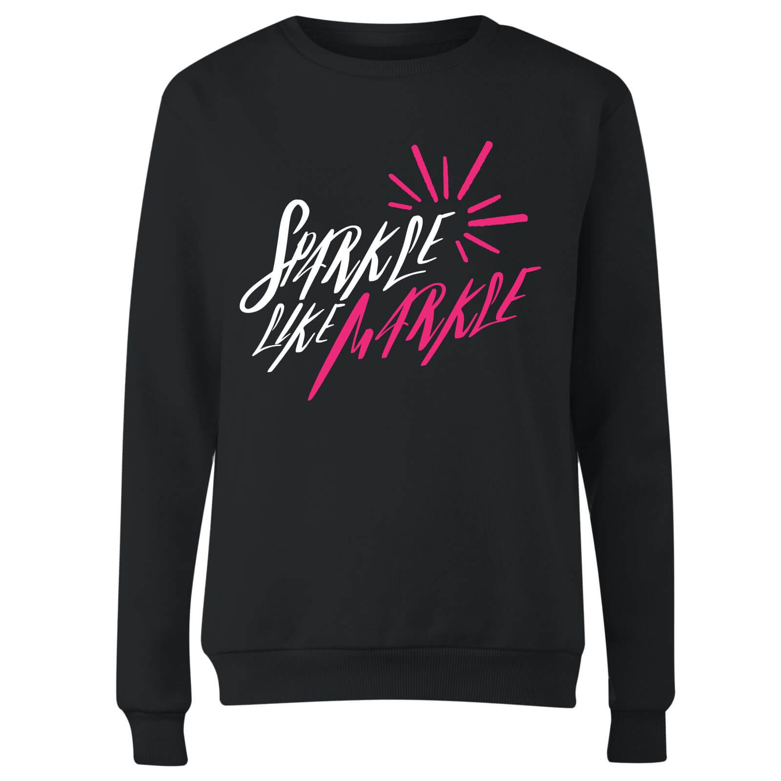 Sparkle Like Markle Women