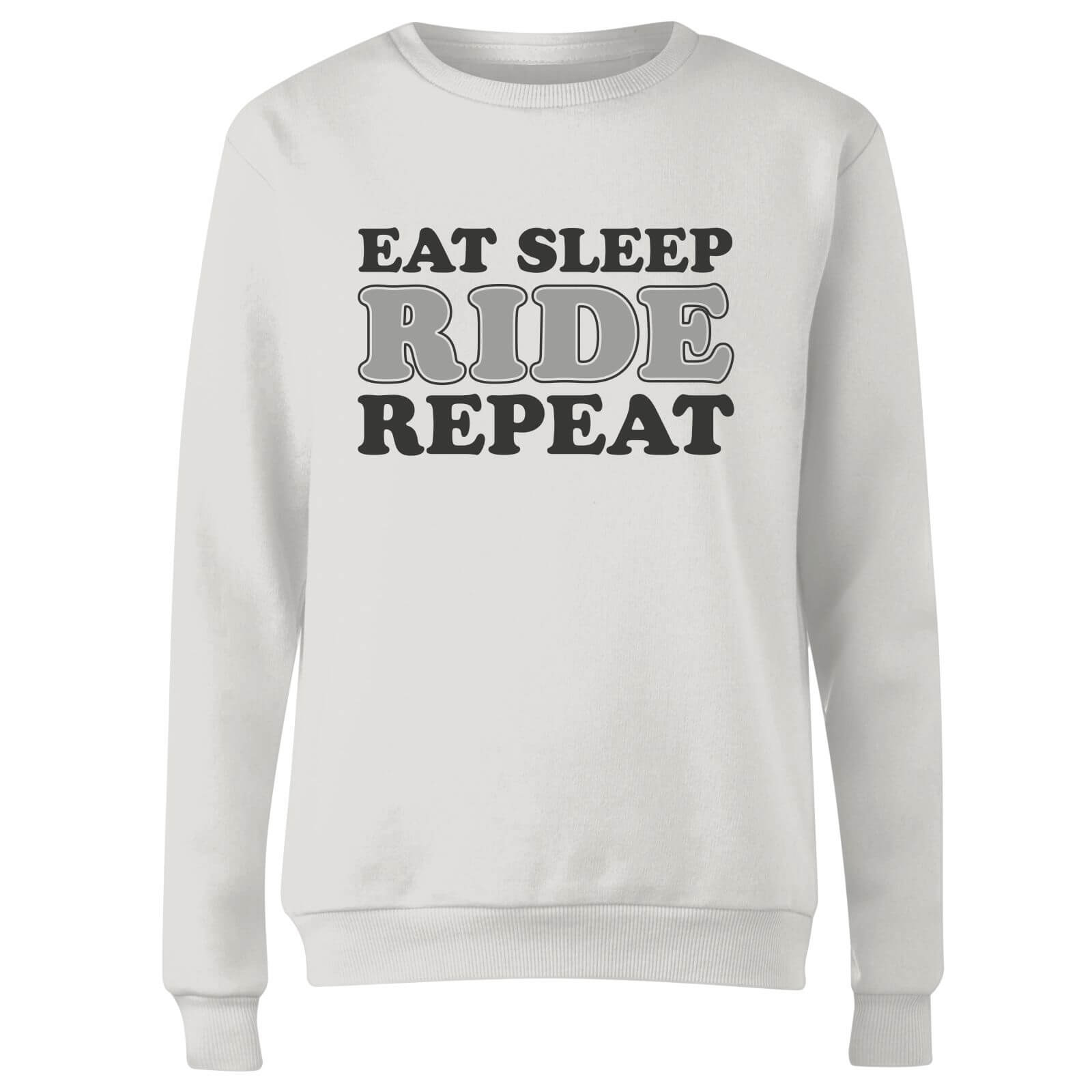 Eat Sleep Ride Repeat Women