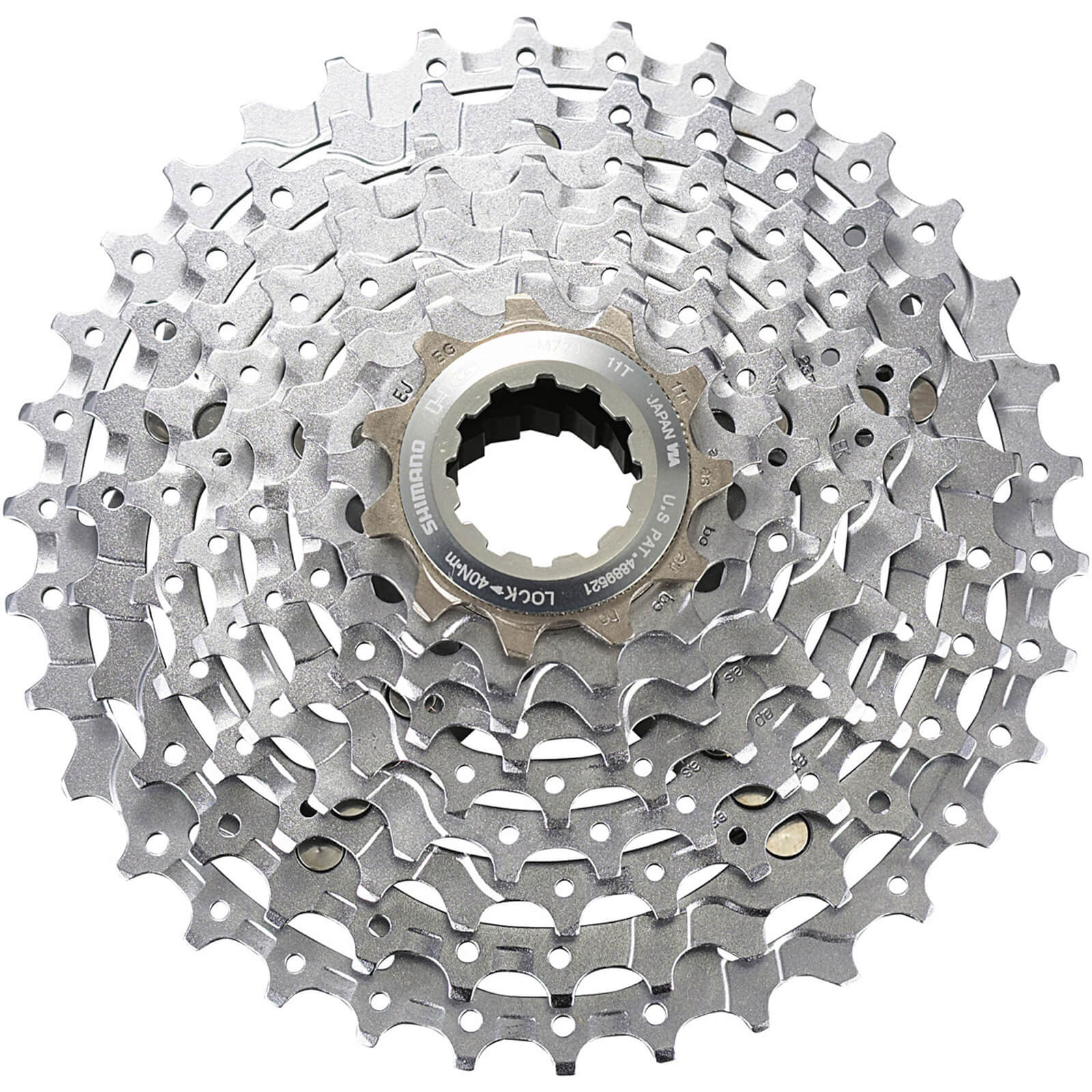 Shimano CS-M770 XT 9-Speed Cassette