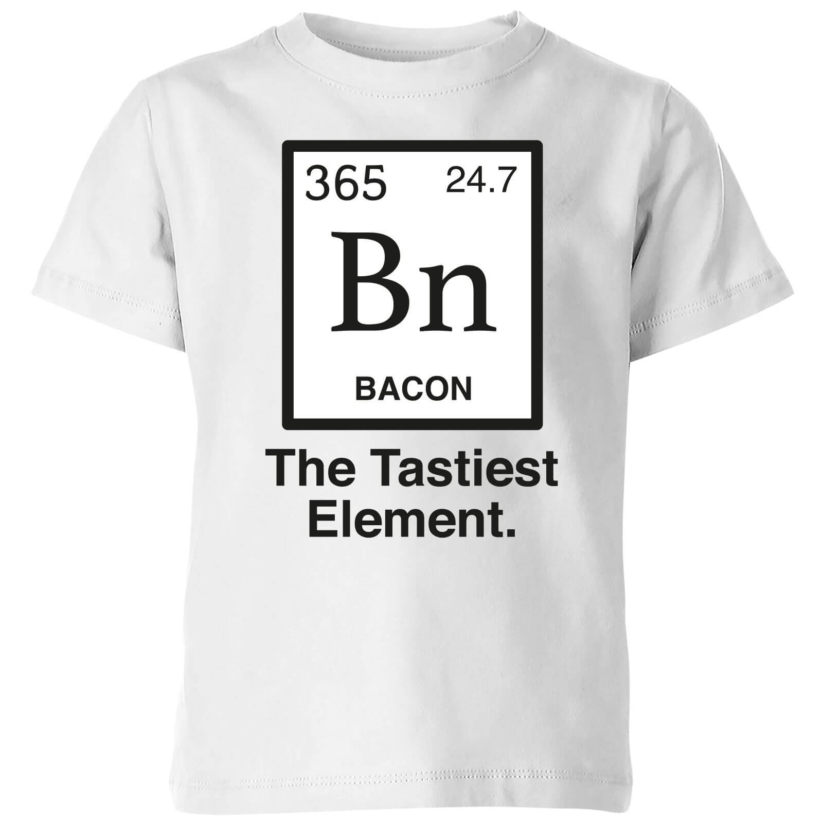 Bacon Element Kids