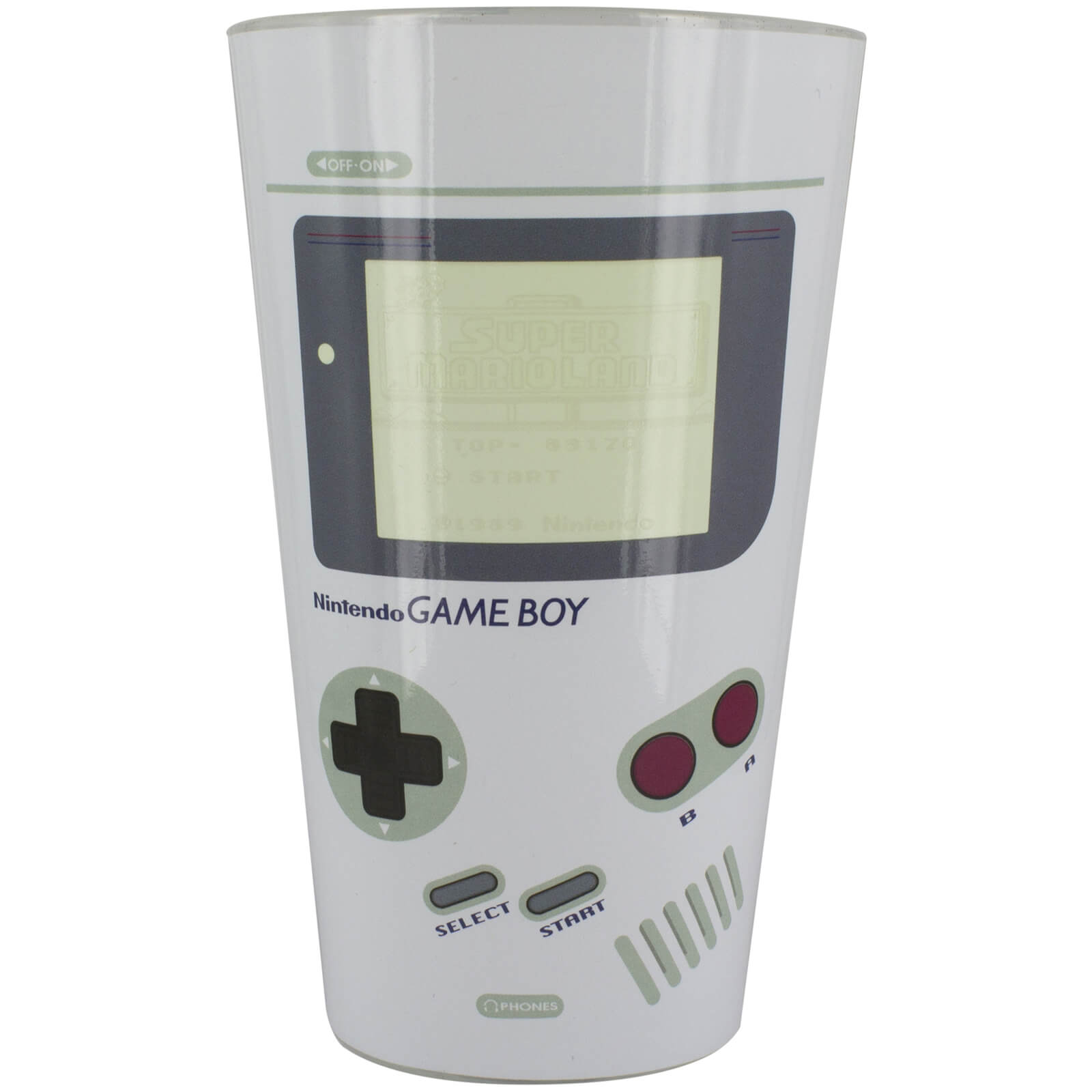 Game Boy Colour Change Glass