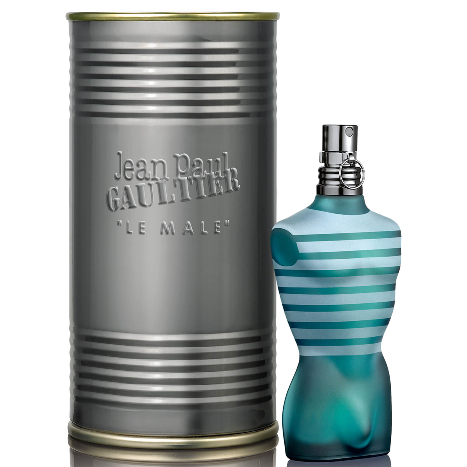 Welp Jean Paul Gaultier Le Male Eau de Toilette 40ml | Free Shipping YU-45