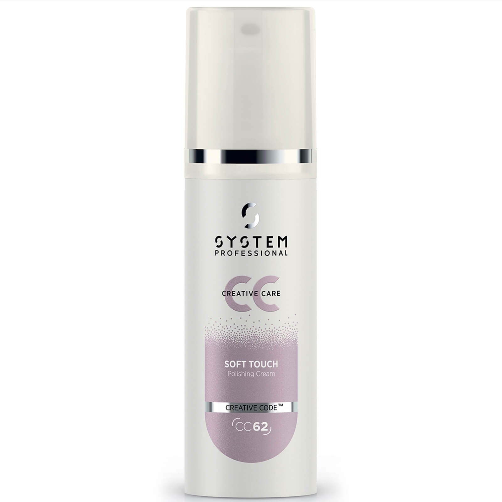 82e7d35c1e System Professional CC Soft Touch Cream 75ml | Free Shipping | Lookfantastic