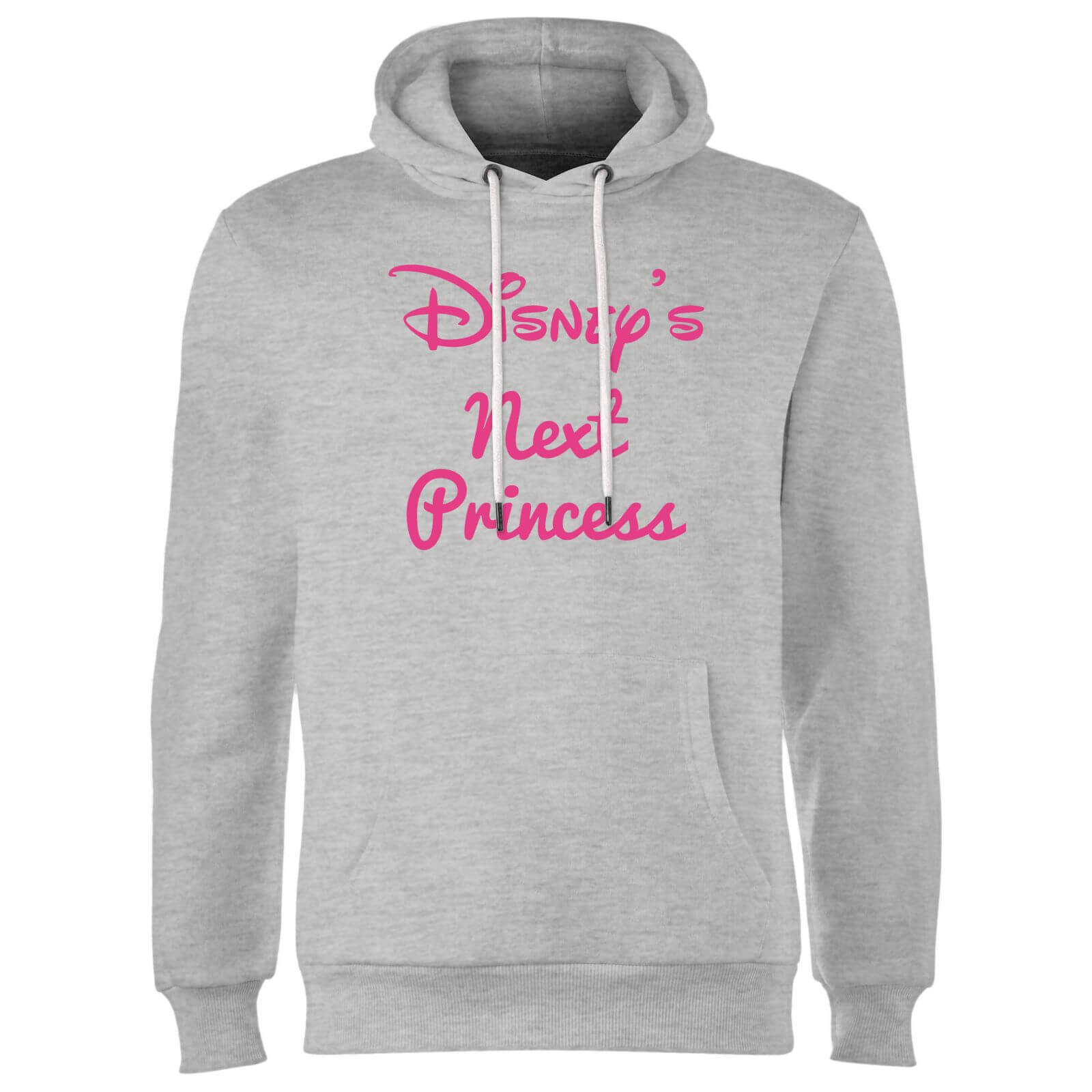 Disney Princess Next Hoodie - Grey