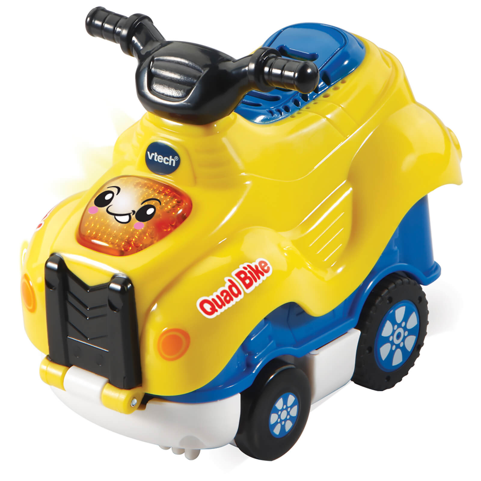 Vtech Toot-Toot Drivers Press
