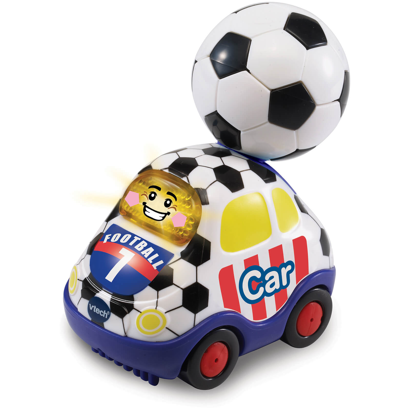Vtech Toot-Toot Drivers Football Car
