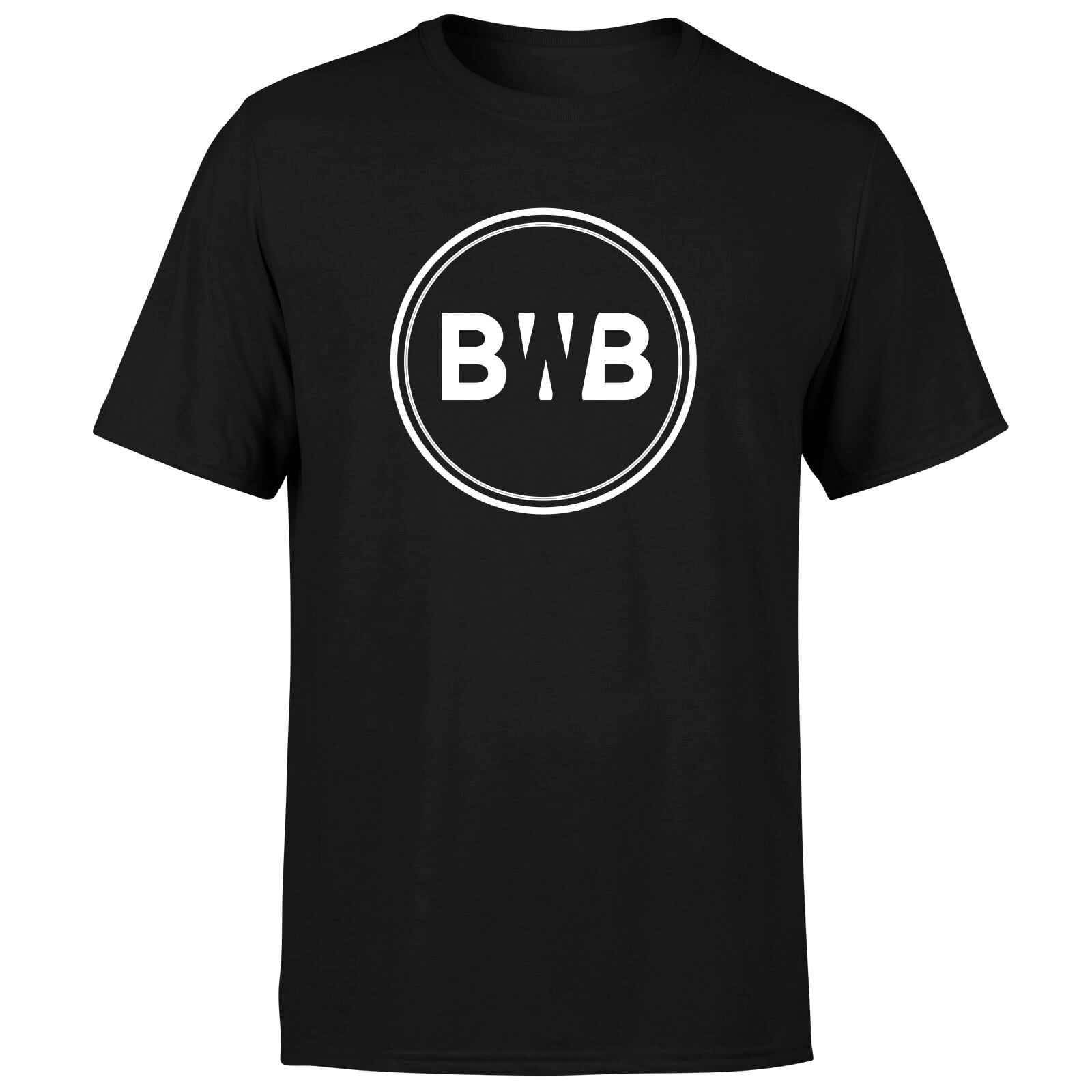 Binging With Babish Circle Logo T-Shirt - Black