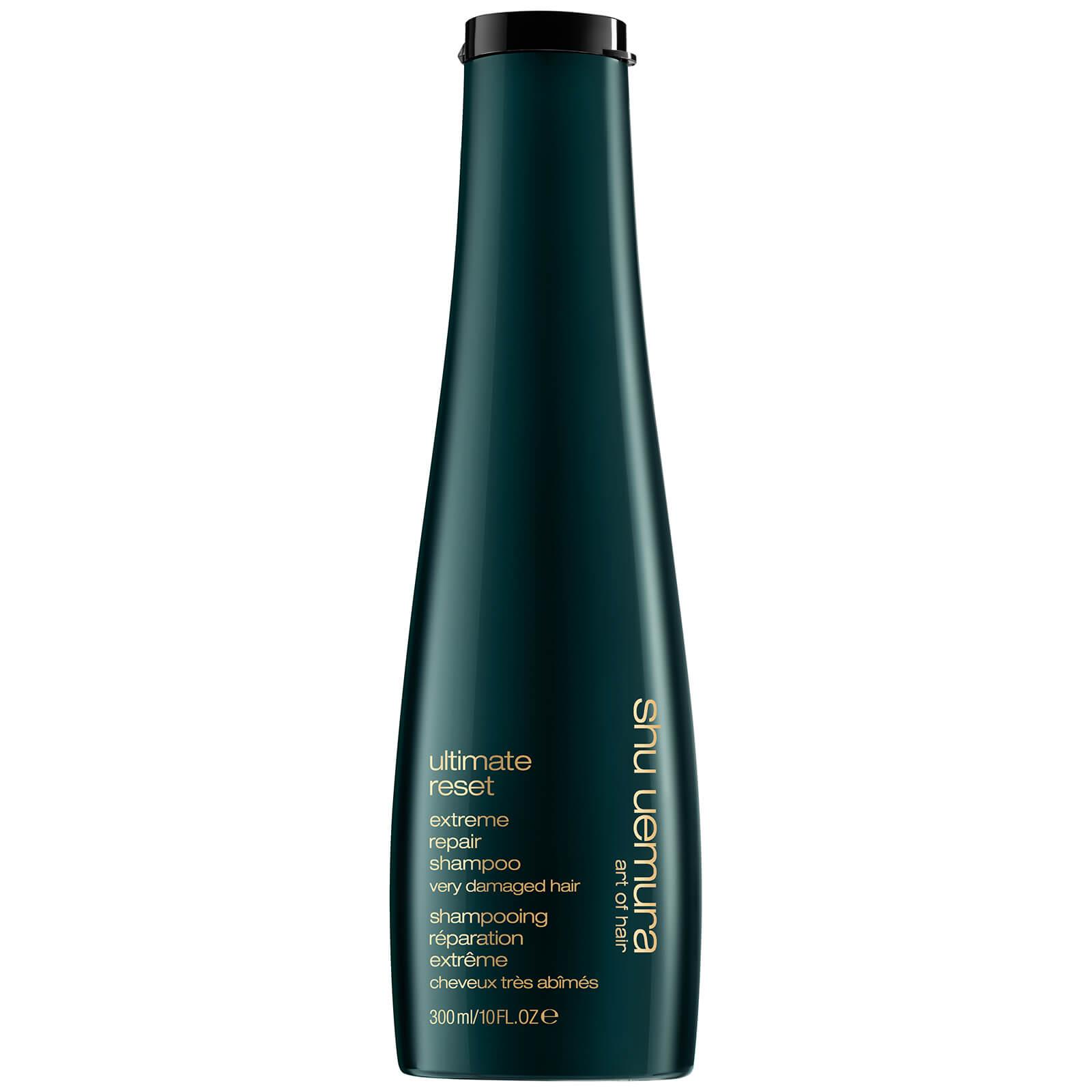Shu Uemura Art Of Hair Ultimate Reset Shampoo 300ml Hq Hair