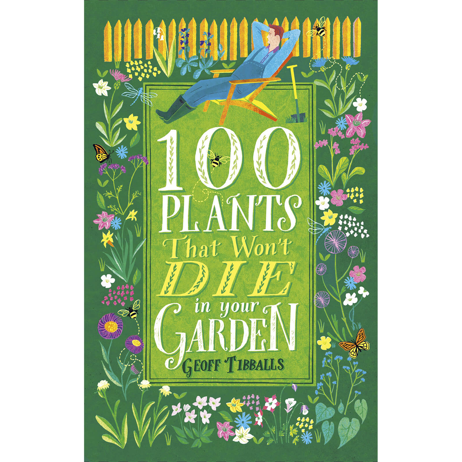 100 Plants That Won