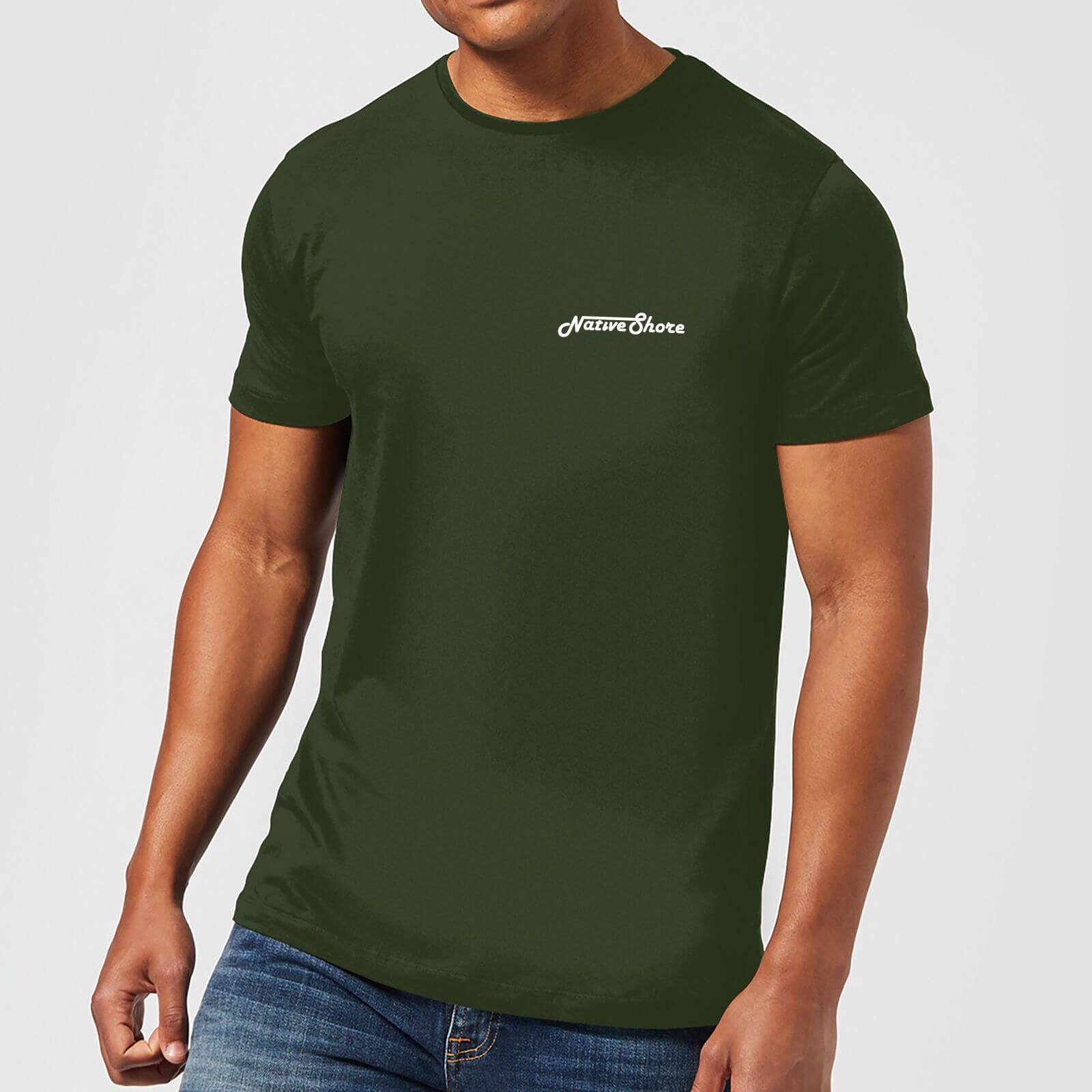 T-Shirt Homme Original Shore Native Shore