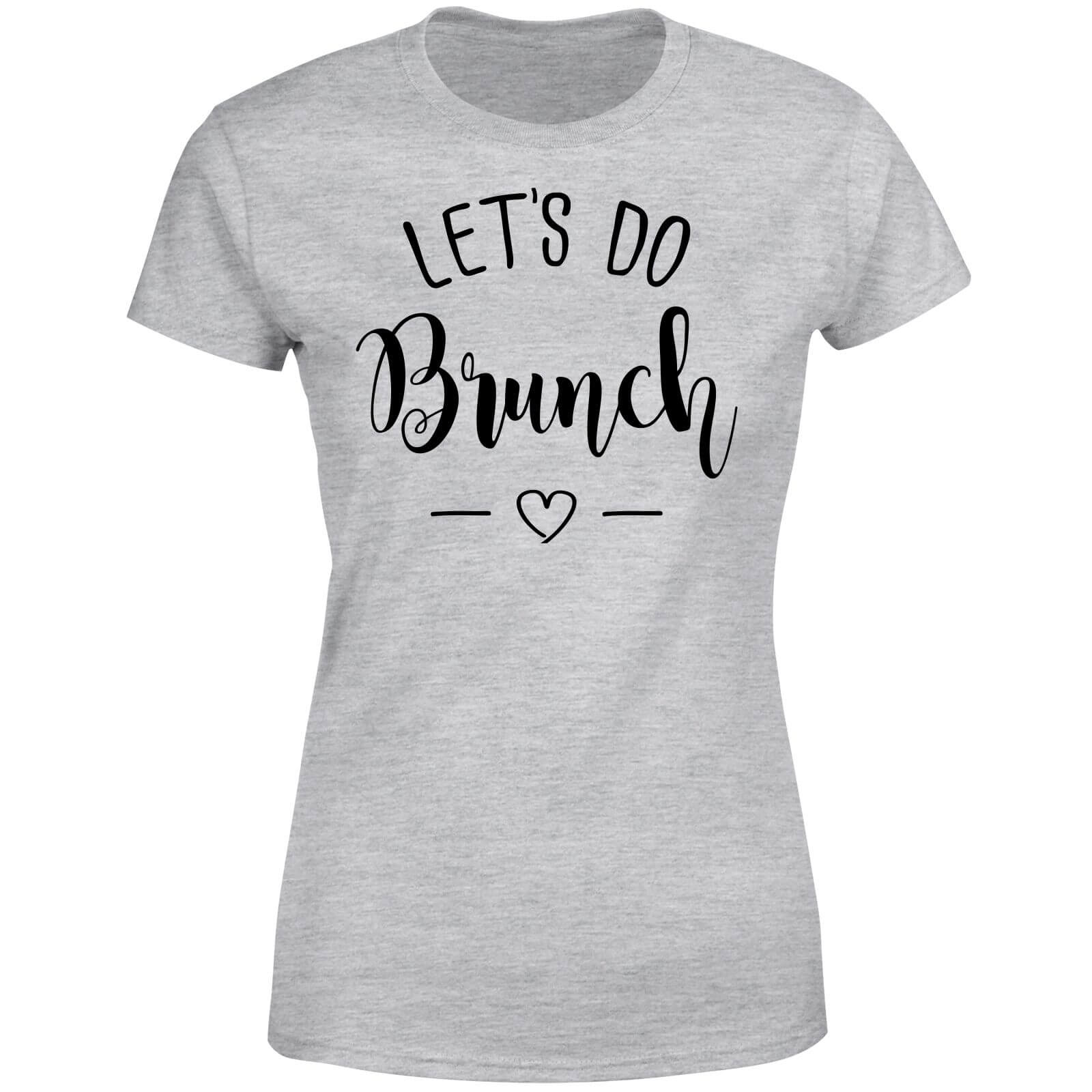 Lets Do Brunch Women