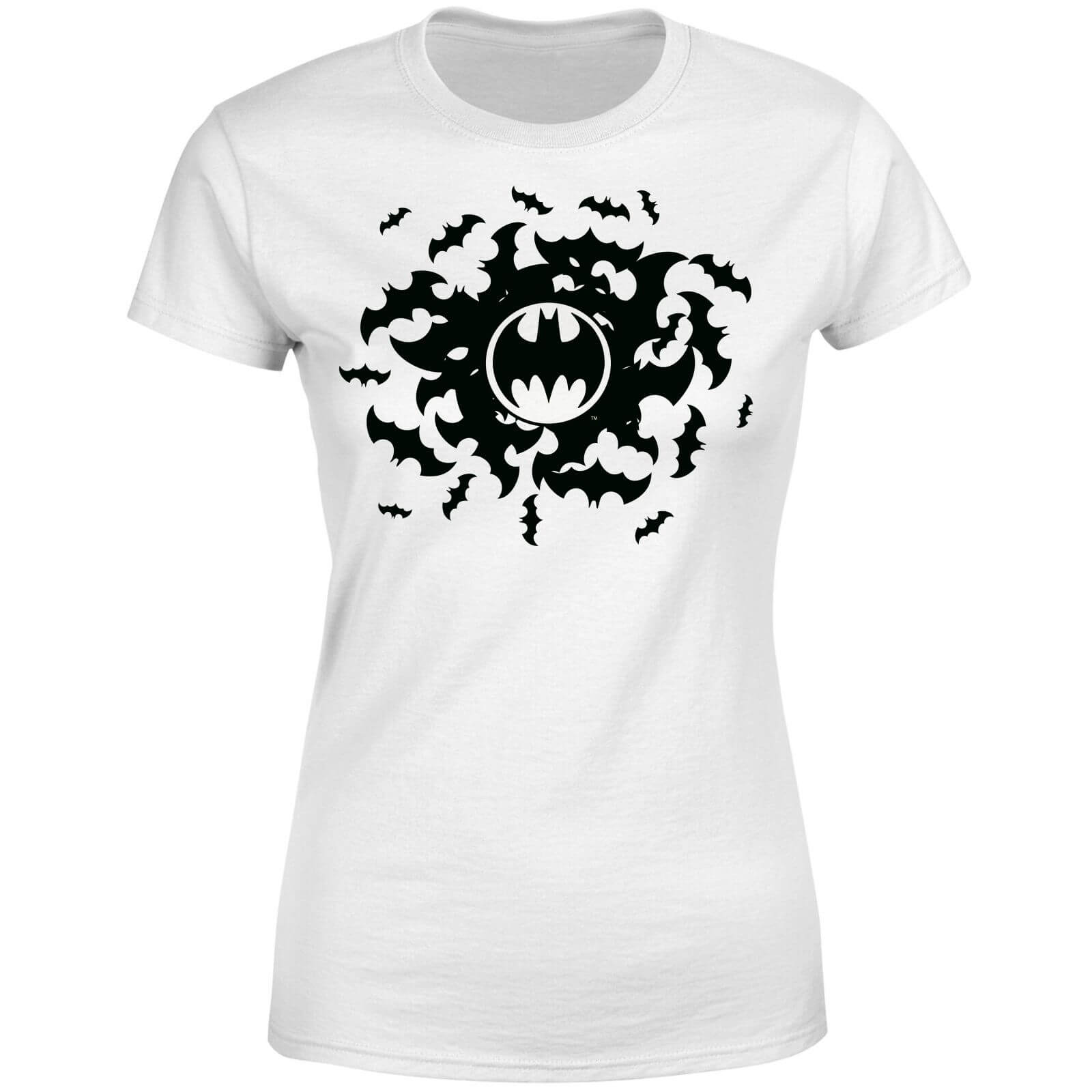 DC Comics Batman Bat Swirl Women