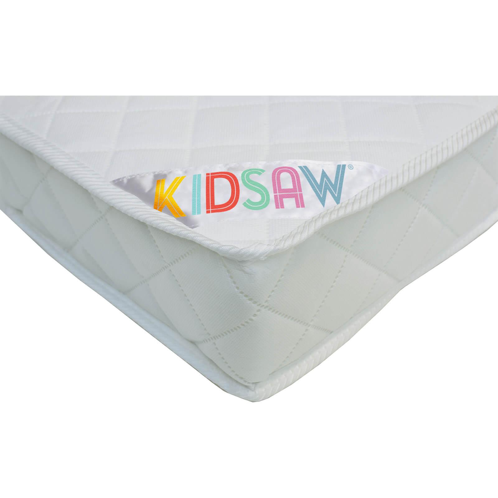 76a596a61 Kidsaw Deluxe Sprung Junior Mattress | IWOOT