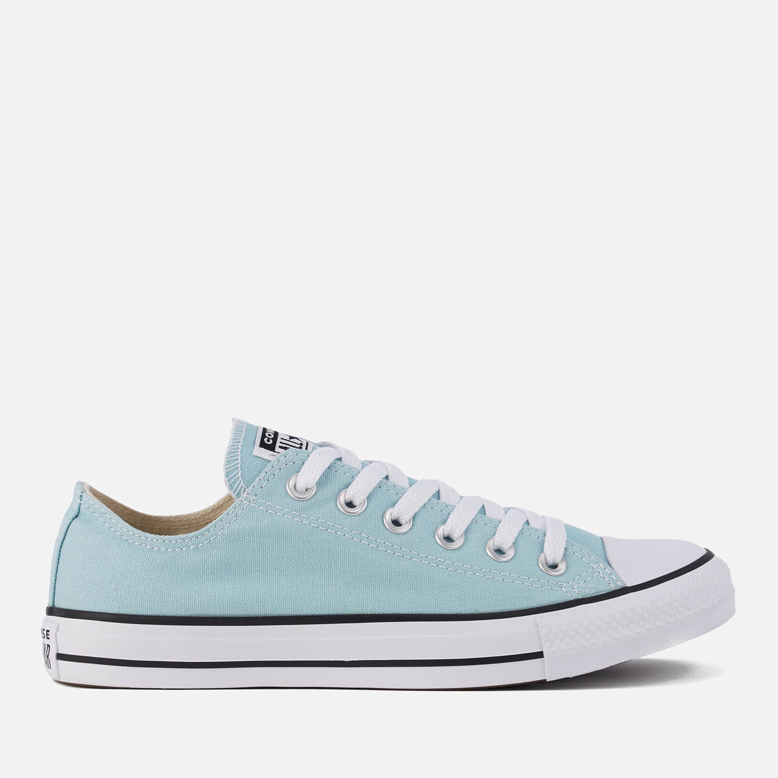 Converse CHUCK TAYLOR ALL STAR LIFT Trainers ocean bliss