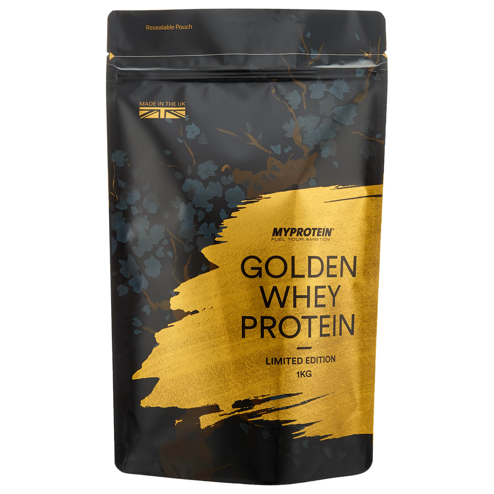Impact Whey Protein, Gold, 1kg